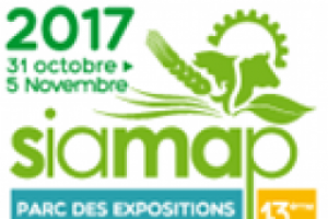 SIAMAP :le Salon International de l'Agriculture du Machinisme Agricole et de la Pèche